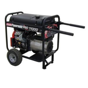 Бензиновый генератор lifan s-pro 11000-3 с авр